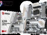 Info Harga Motherboard Msi X299 Tomahawk Terbaik SeIndonesia